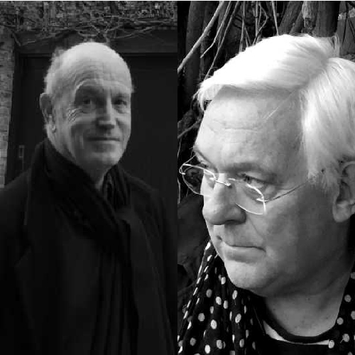 The Cloven: Brian Catling and Iain Sinclair in conversation