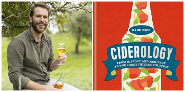 Ciderology: A Cider Tasting Workshop with Gabe Cook