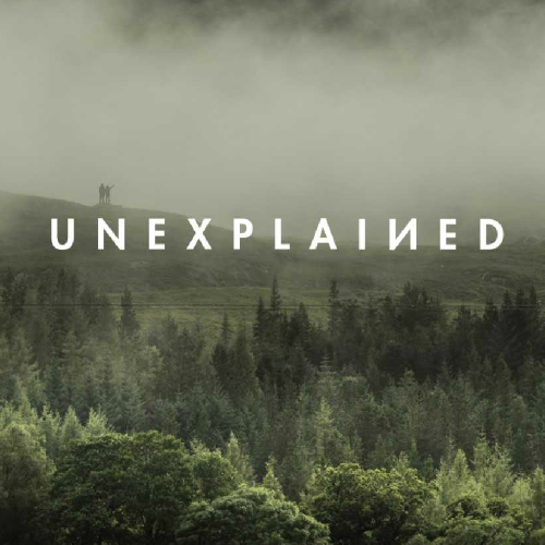 Unexplained Live with Richard Maclean Smith