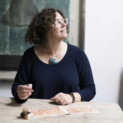 Bookbinding Workshop with Rachel Hazell