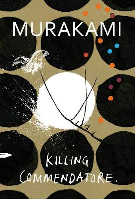 Good Morning Murakami: Celebrate Killing Commendatore with early opening and goodies!