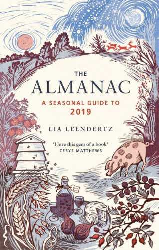 The Almanac 2019: An Evening with Lia Leendertz