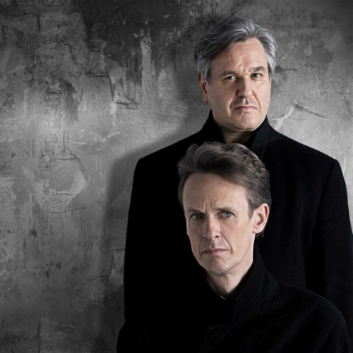 Requiem: The Pity of War with Ian Bostridge and Sir Antonio Pappano