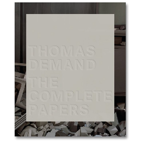 The Complete Papers: Thomas Demand in conversation