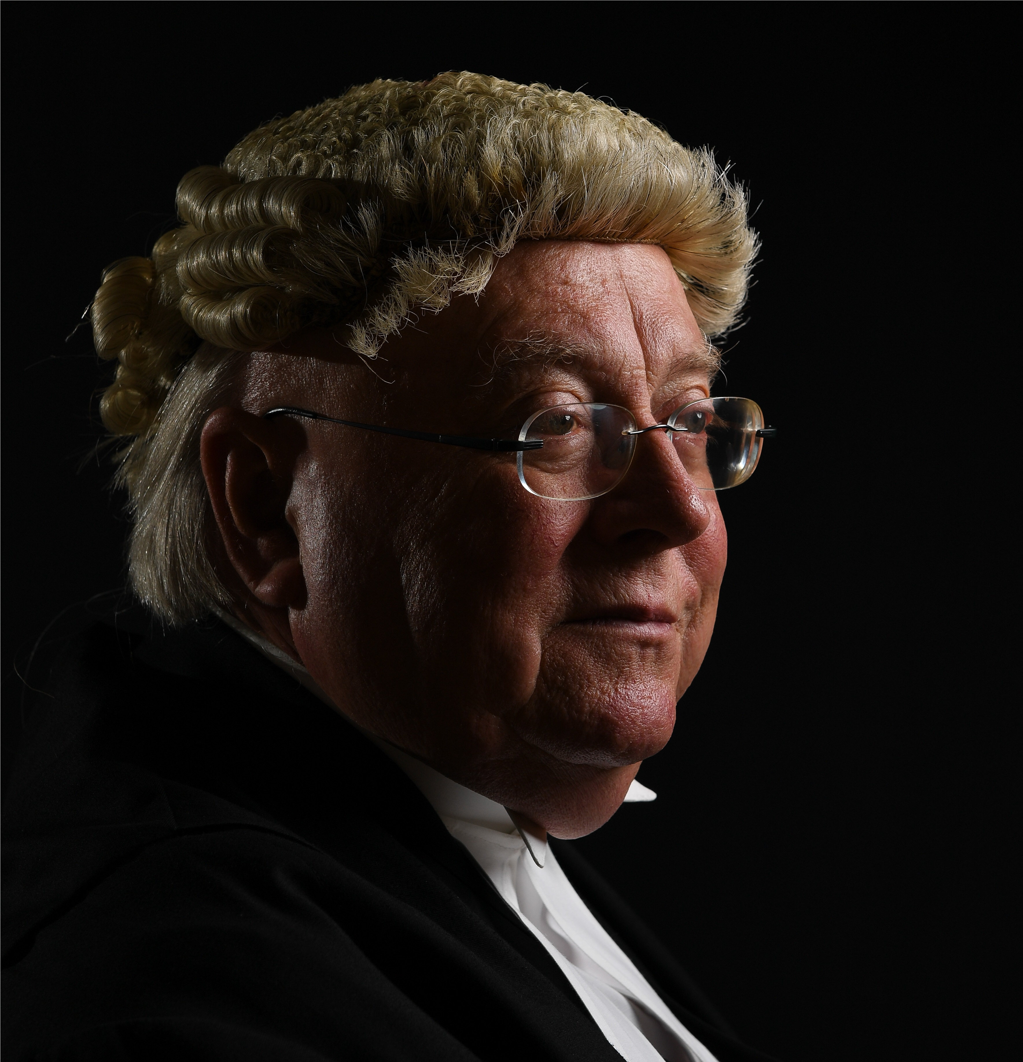 Under the Wig: William Clegg QC in conversation