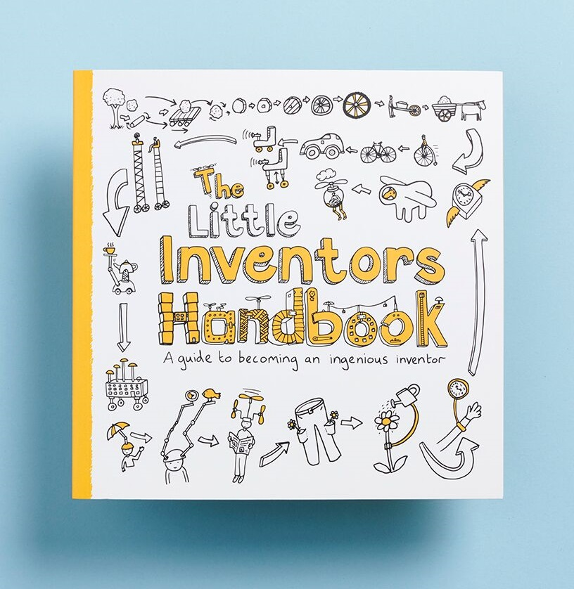 Little Inventors Workshop