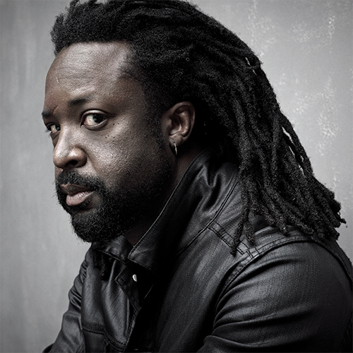 Black Leopard, Red Wolf: Meet Marlon James