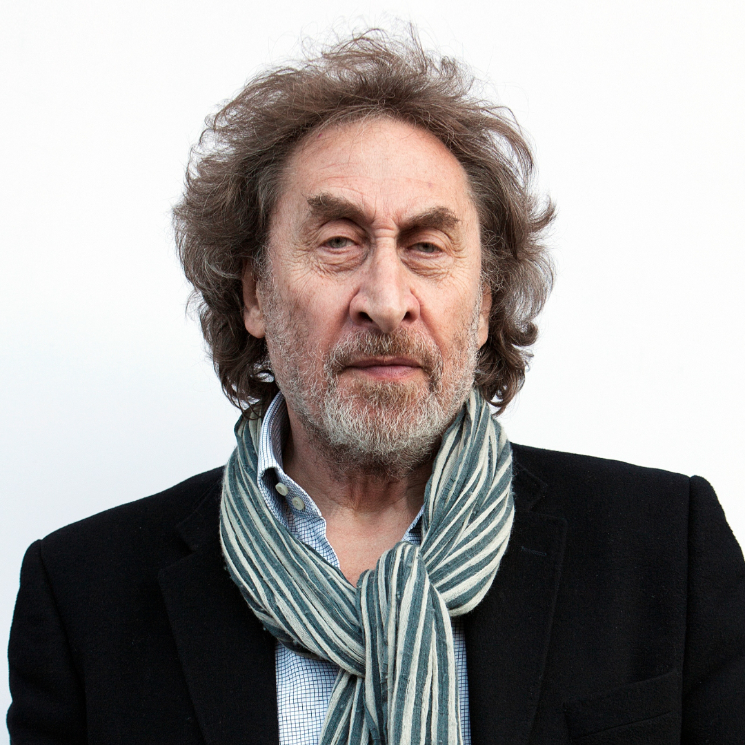 Live A Little: Howard Jacobson in conversation