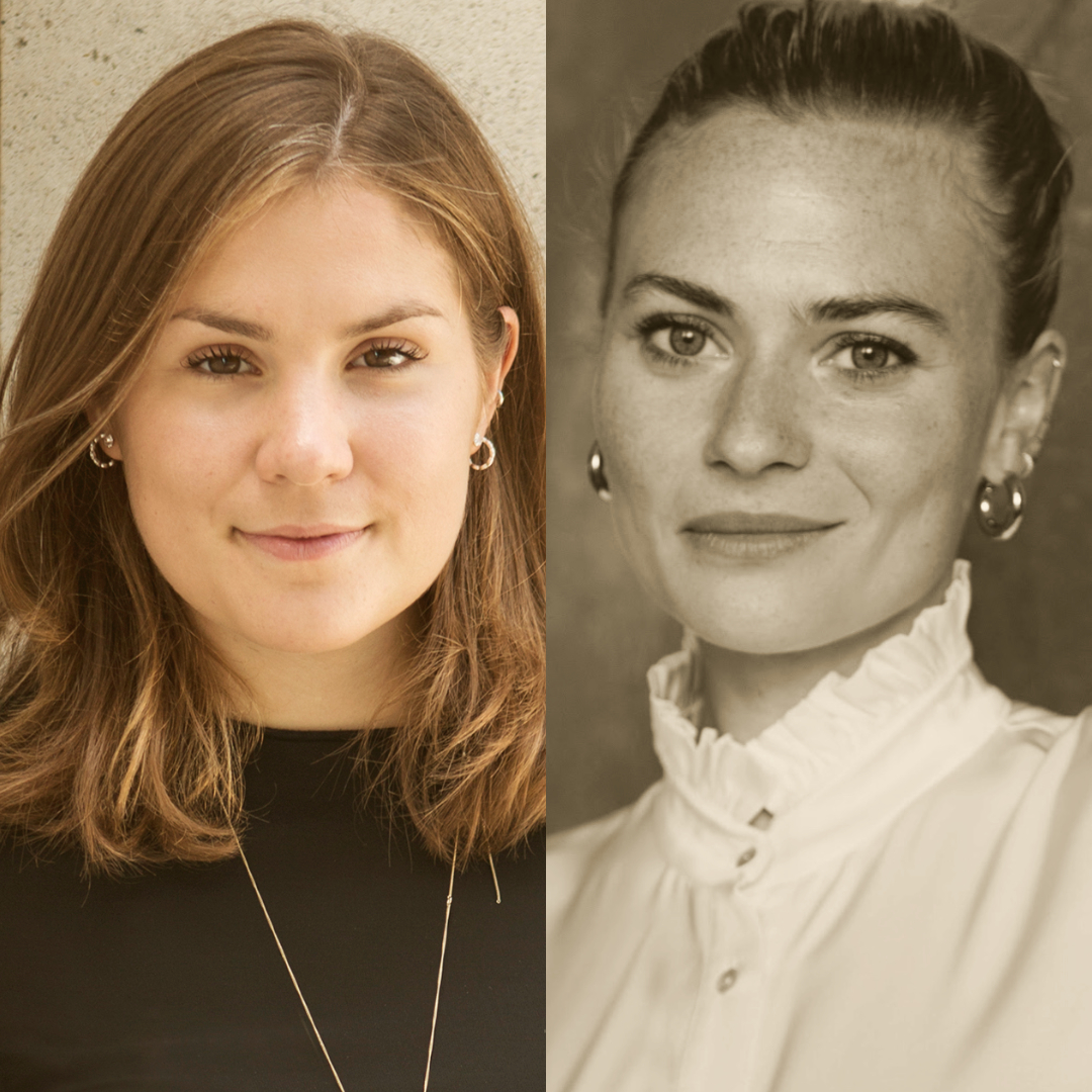 What Red Was: Rosie Price and Pandora Sykes in conversation