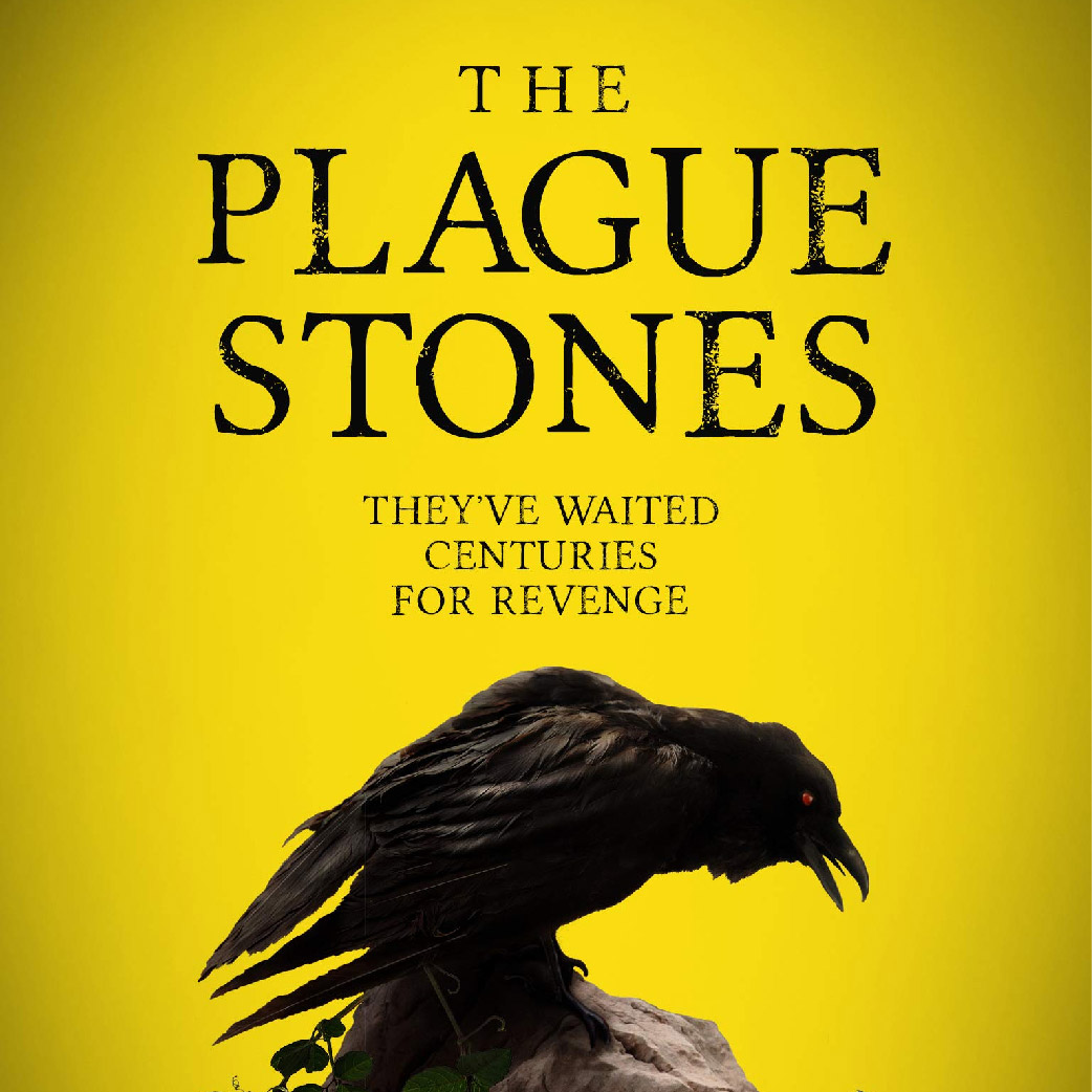 The Plague Stones Book Launch