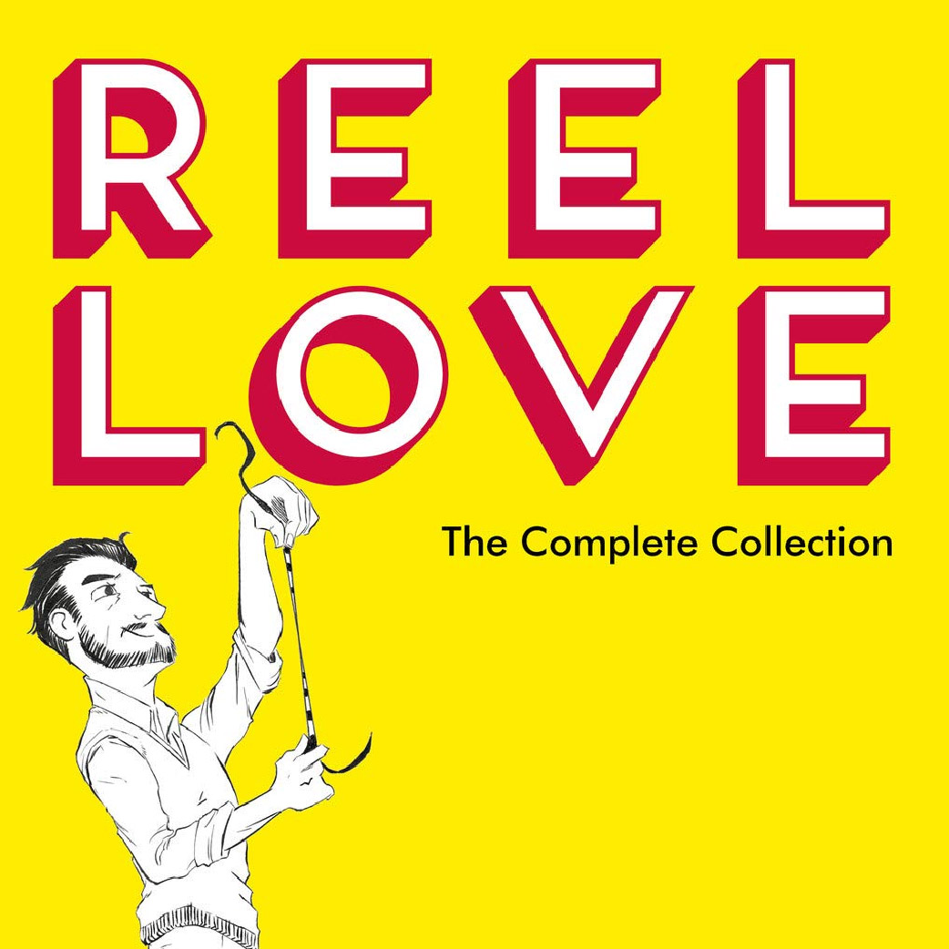 Comics in Conversation: Reel Love
