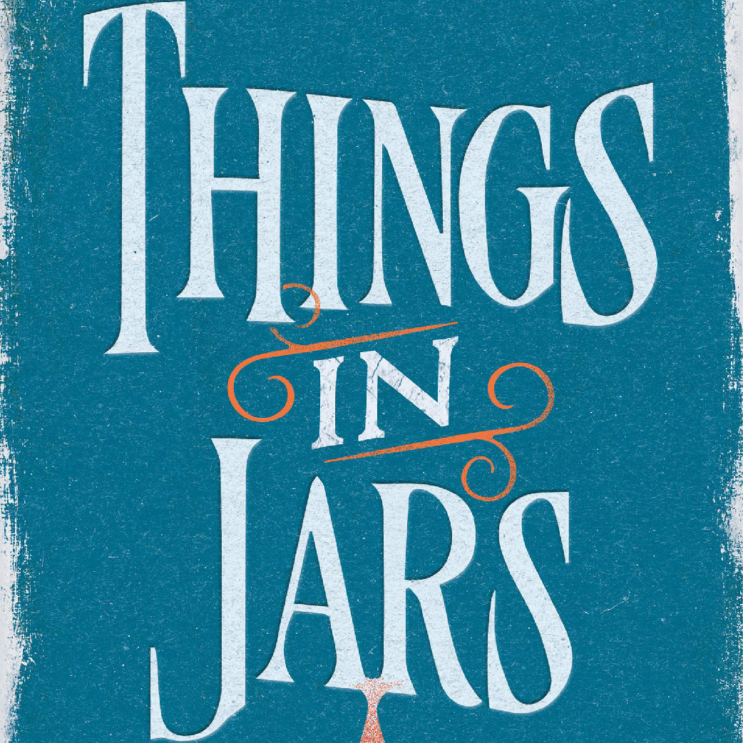 Things in Jars: In Conversation with Jess Kidd