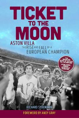 Ticket to the Moon Signing with Garry Thompson