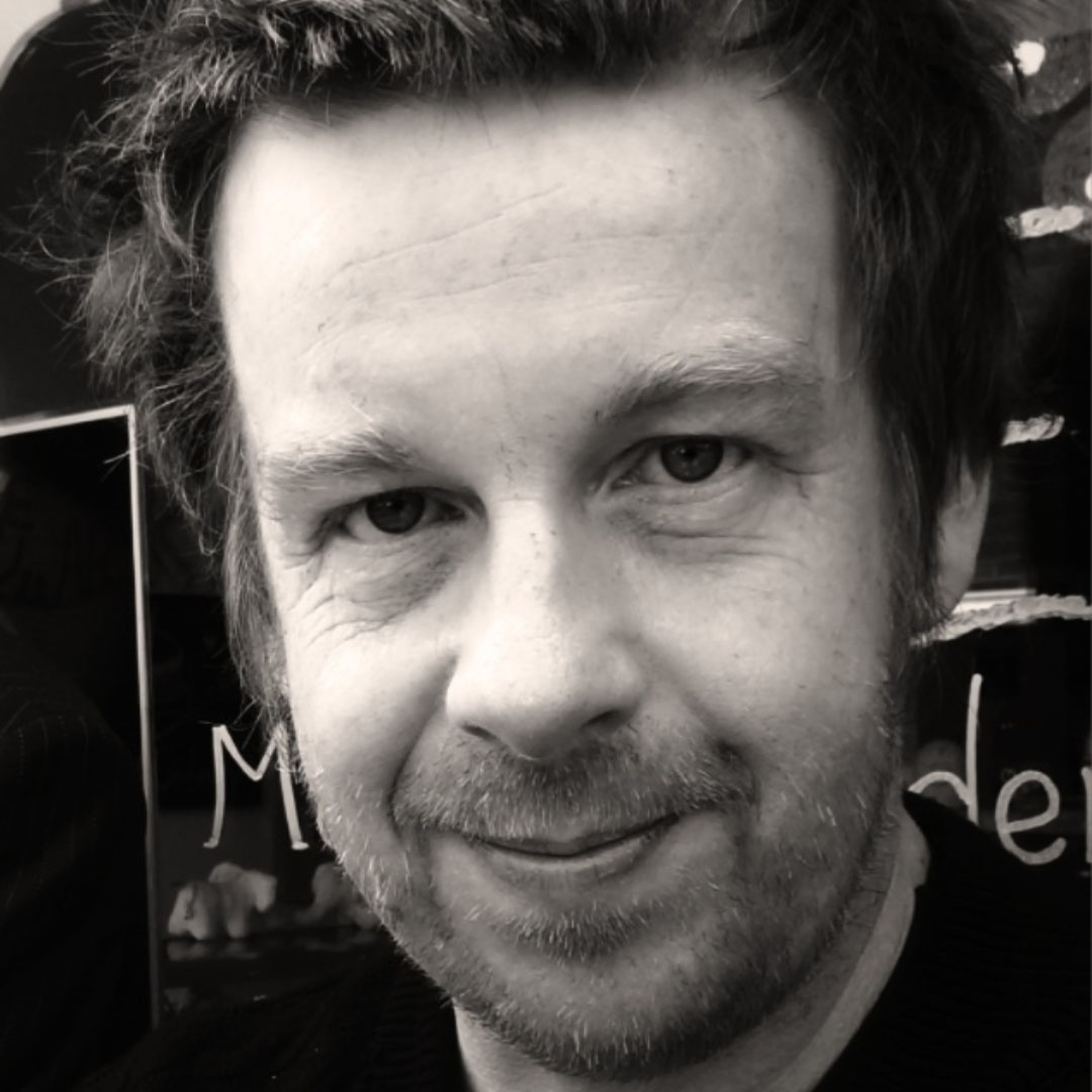 Night Boat to Tangier: Kevin Barry in conversation