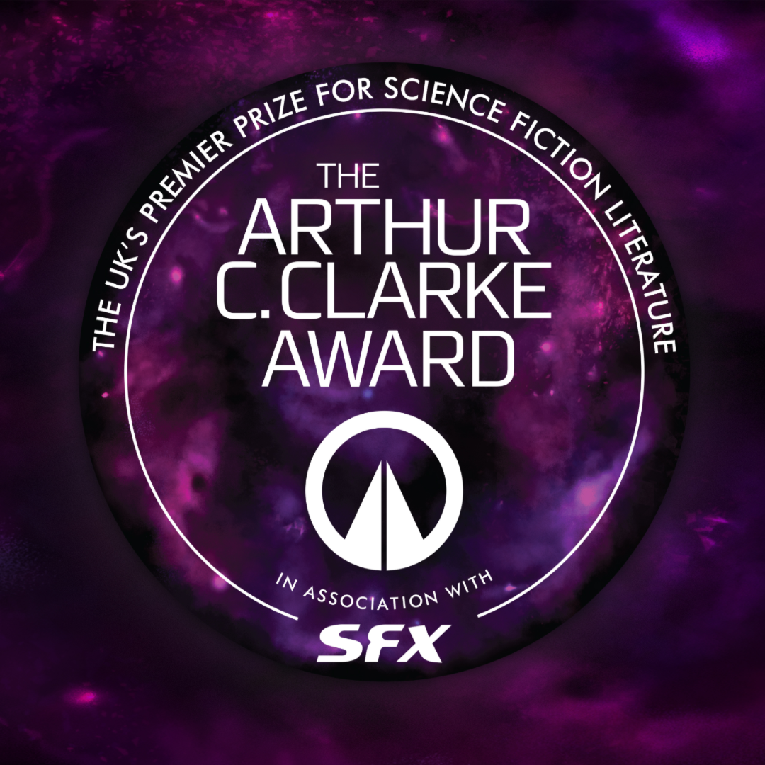 The Arthur C. Clarke Award Ceremony 2019