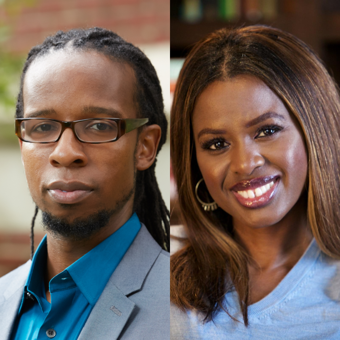 How To Be An Antiracist: Ibram X. Kendi in conversation with June Sarpong MBE
