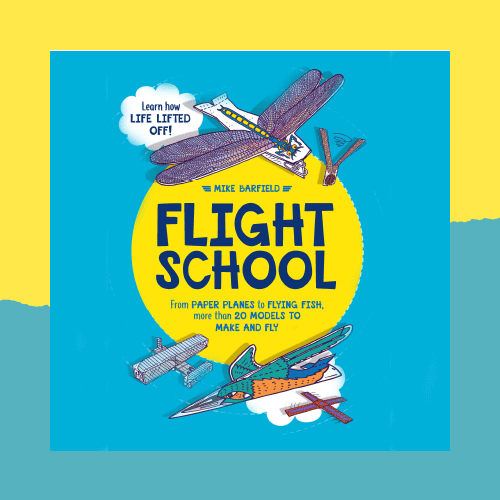 Flight School: Activities with Mike Barfield
