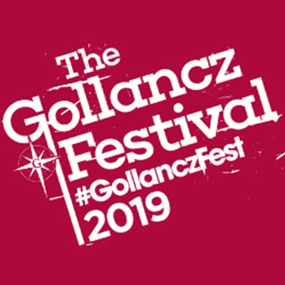 Gollanczfest 2019 - Afternoon-Only Writer's Ticket