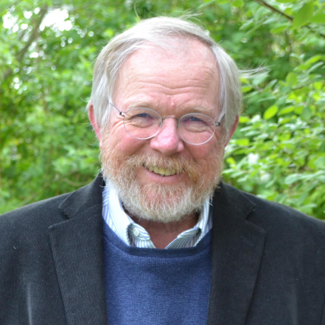 The Body: A Guide for Occupants - Meet Bill Bryson