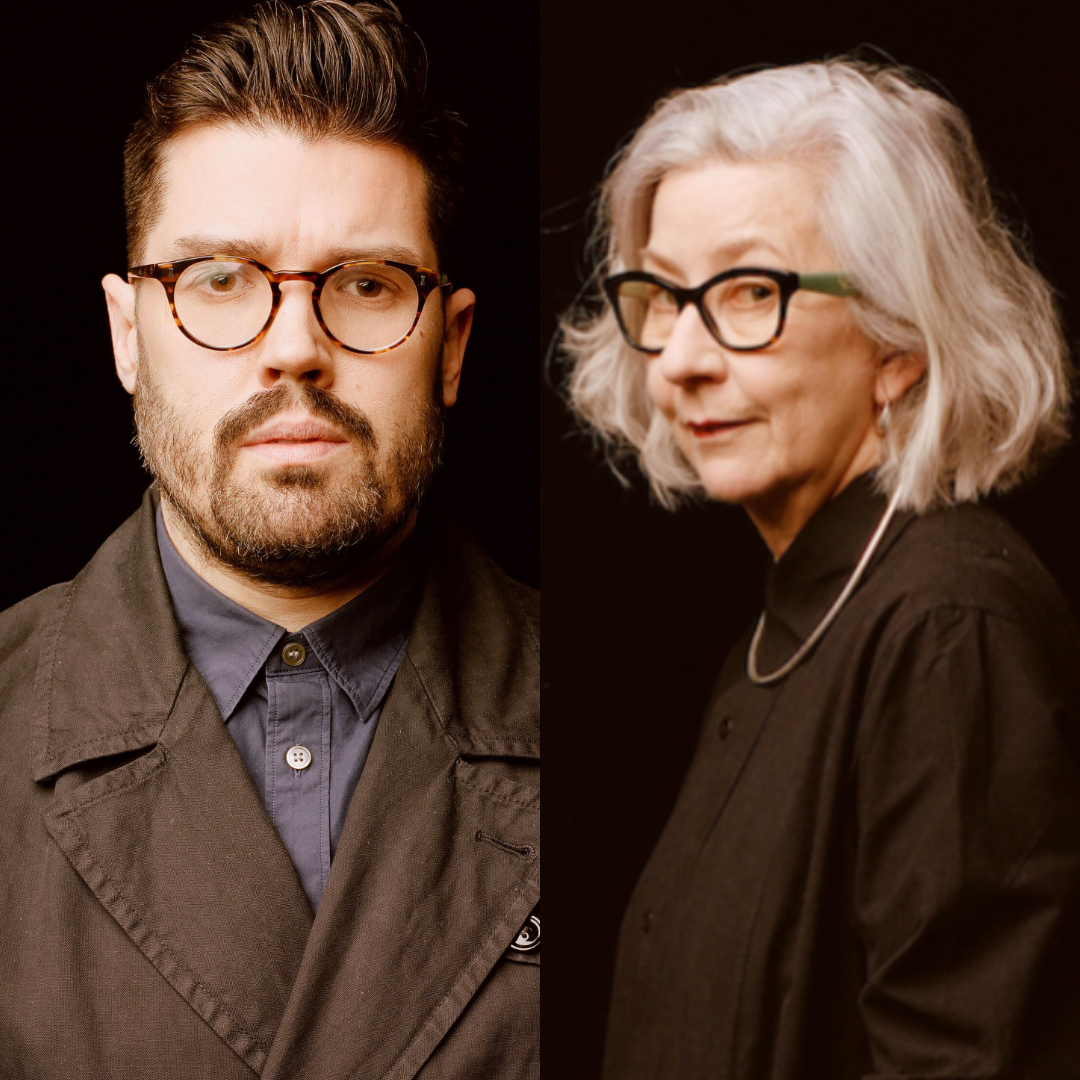Fashion Central Saint Martins: Hywel Davies and Cally Blackman in conversation