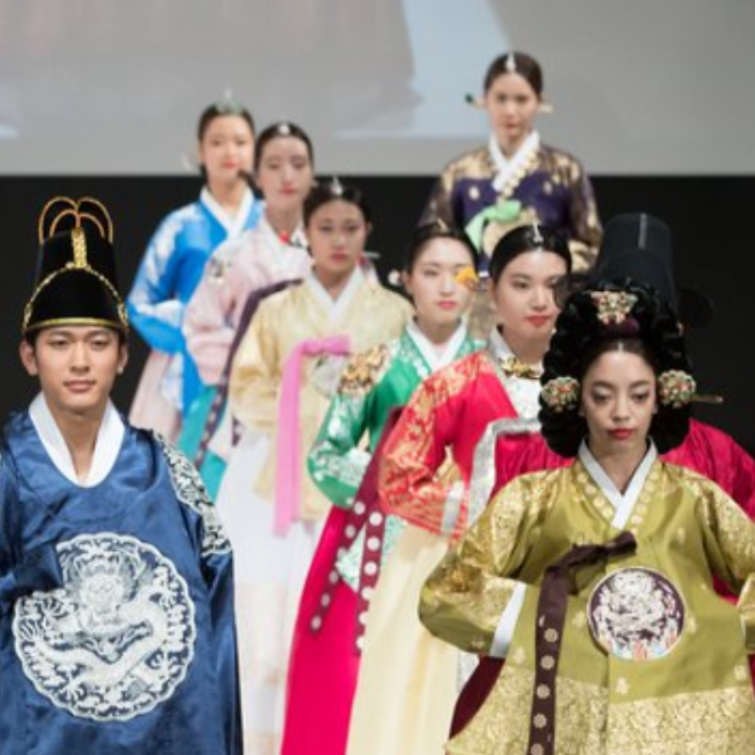 Korean Culture Month 2019: Hanbok Costume Exhibition