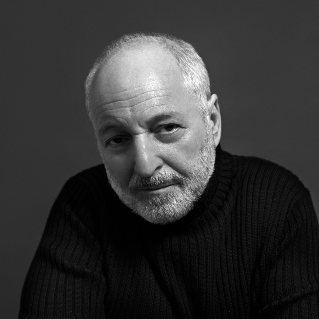 Find Me: Andre Aciman in conversation