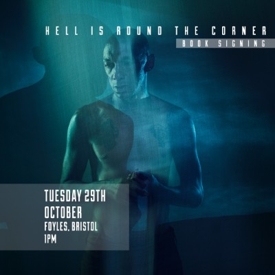 Hell Is Round The Corner: In-store signing with Tricky
