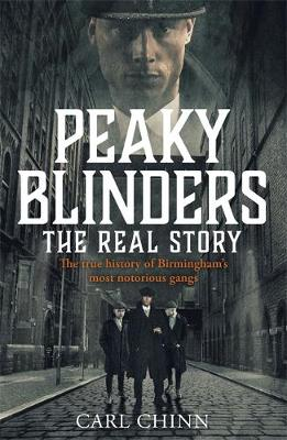 Peaky Blinders: The Real Story: A Signing with Carl Chinn