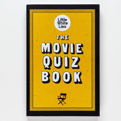 Foyles and Little White Lies present: The Movie Quiz