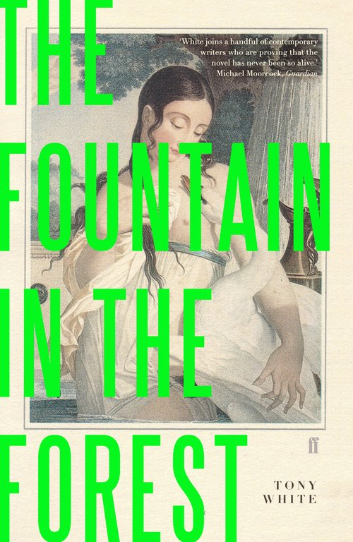 Cover of The Fountain in the Forest