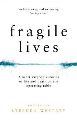 Cover of Fragile Lives