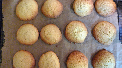Image of teacake biscuit bases