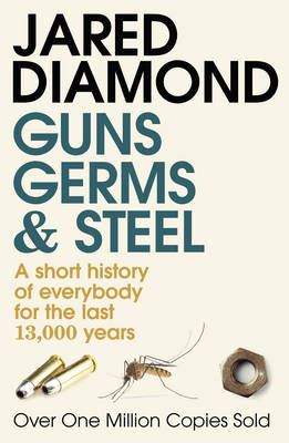 Jared Diamond, Guns Germs and Steel