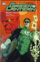 Jacket image for The Green Lantern