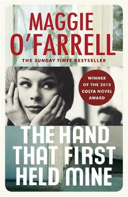 Cover of The Hand That First Held Mine
