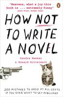 Jacket image for How NOT To Write A Novel