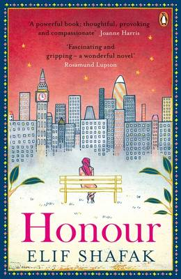 Cover of Honour