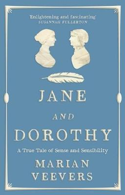 Cover of Jane and Dorothy