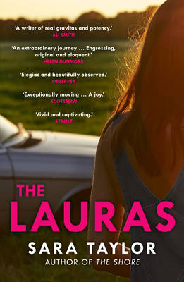 Cover of The Lauras