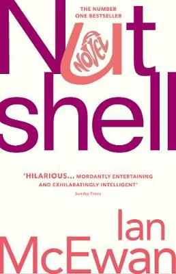 Cover of Nutshell
