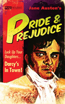 Pulp Pride and Prejudice