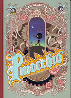 Jacket image for Pinocchio