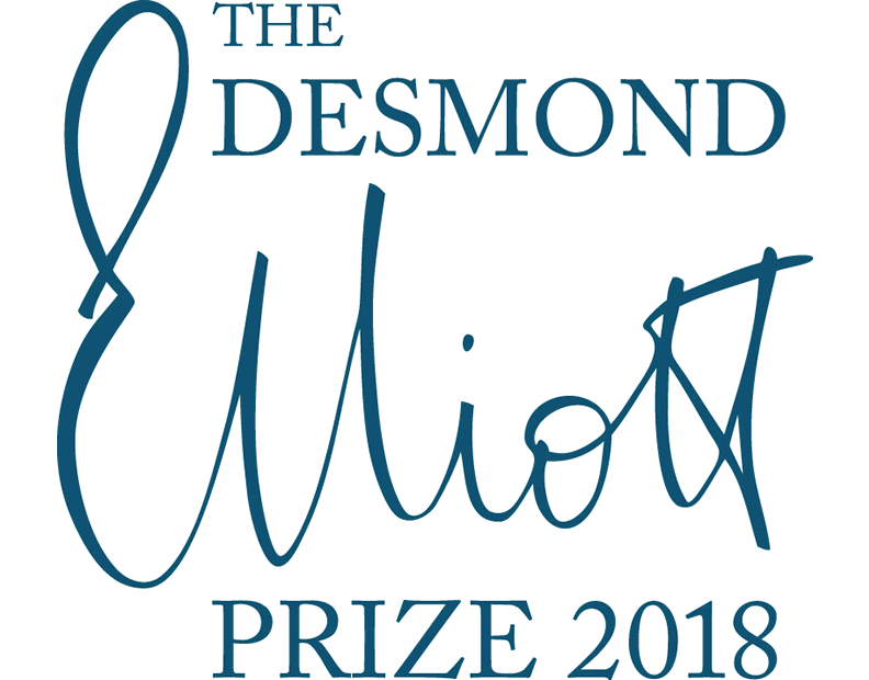 The Desmond Elliott Prize for New Fiction