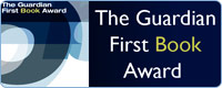 The Guardian First Book Award