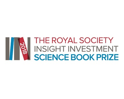 The Royal Society Winton Prize for Science Books