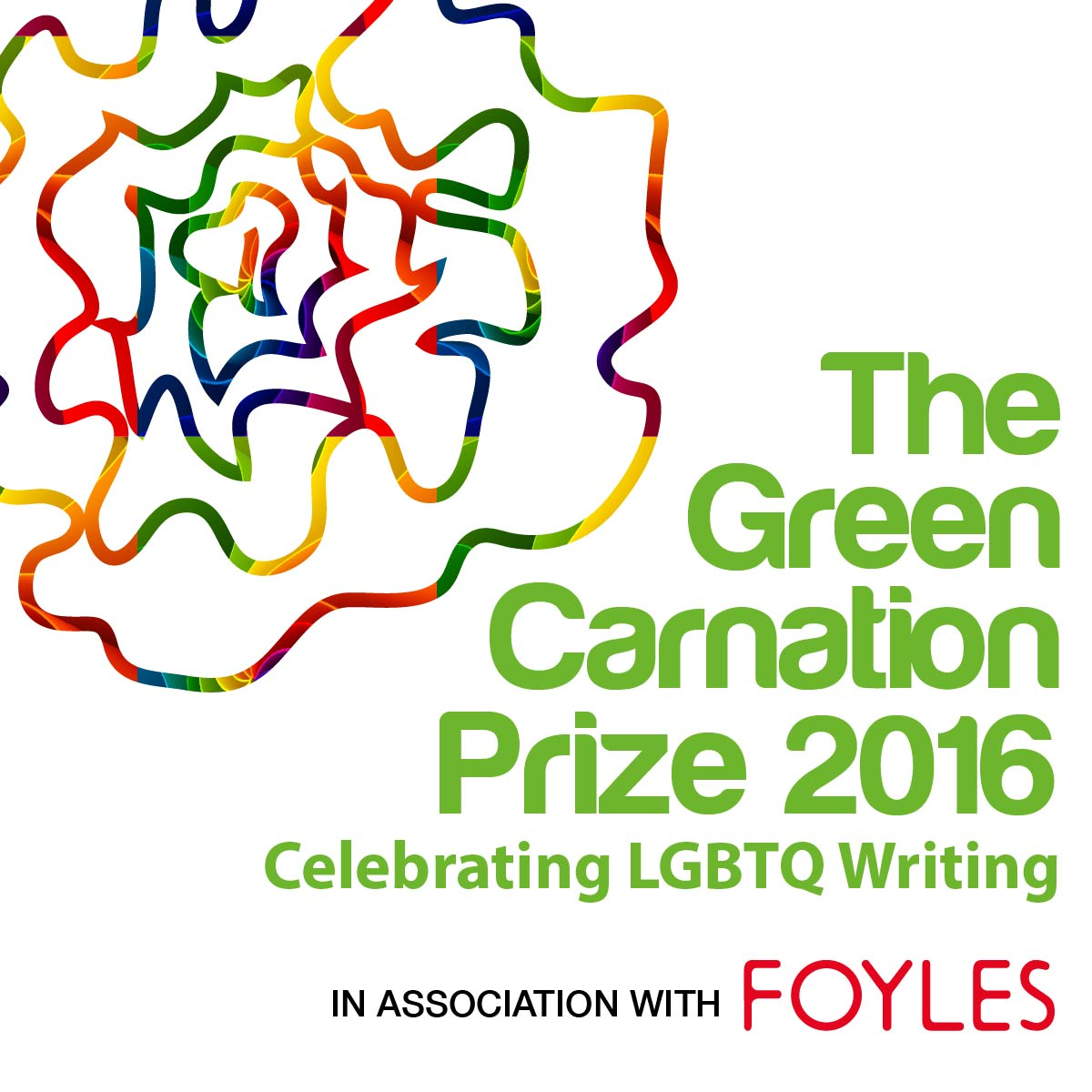 The Green Carnation Prize