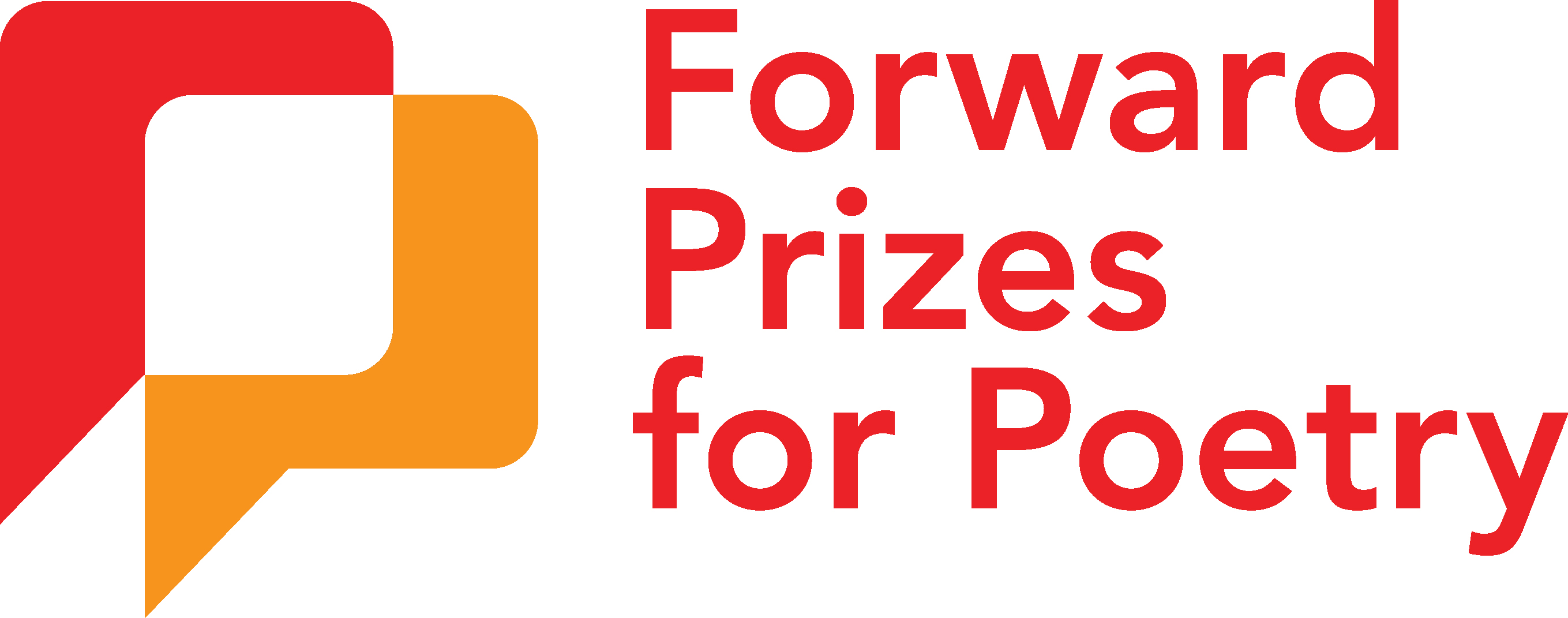 The Forward Prizes for Poetry