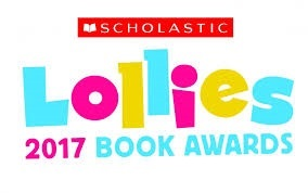 Laugh Out Loud Book Awards (Lollies)