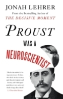 image of proust neuroscience book