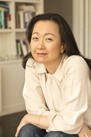 Photo of author Min Jin Lee